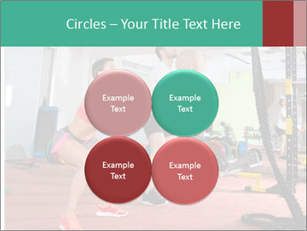 Crossfit ball PowerPoint Templates - Slide 38