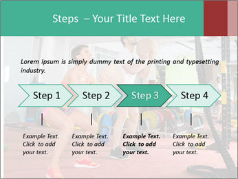 Crossfit ball PowerPoint Templates - Slide 4