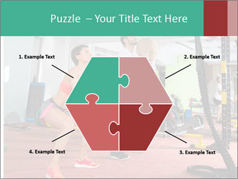 Crossfit ball PowerPoint Templates - Slide 40