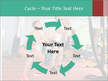 Crossfit ball PowerPoint Templates - Slide 62