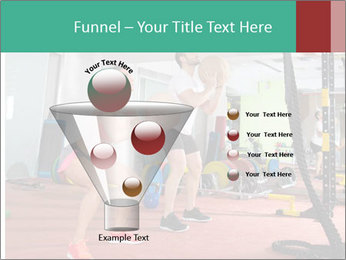 Crossfit ball PowerPoint Templates - Slide 63