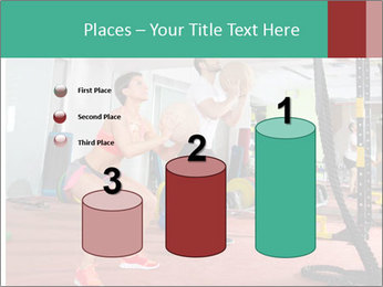 Crossfit ball PowerPoint Templates - Slide 65