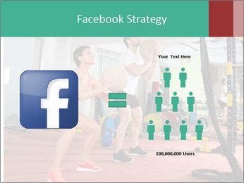 Crossfit ball PowerPoint Templates - Slide 7