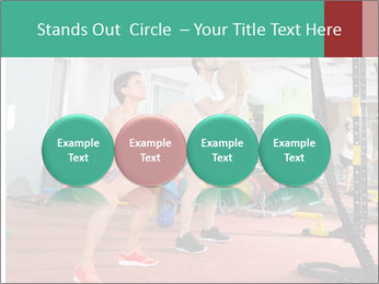 Crossfit ball PowerPoint Templates - Slide 76