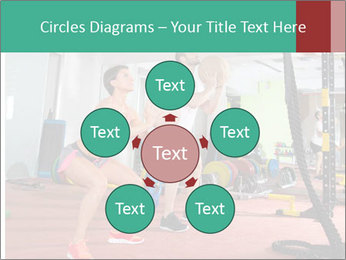 Crossfit ball PowerPoint Templates - Slide 78