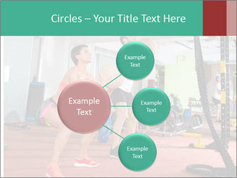 Crossfit ball PowerPoint Templates - Slide 79