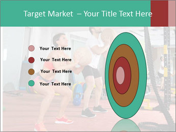 Crossfit ball PowerPoint Templates - Slide 84