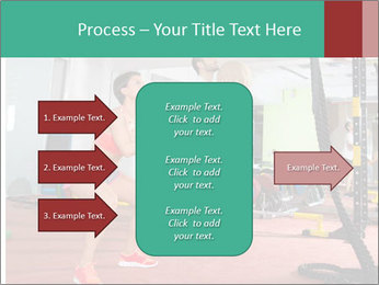 Crossfit ball PowerPoint Templates - Slide 85