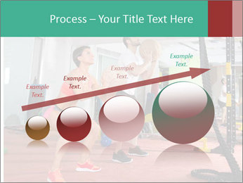Crossfit ball PowerPoint Templates - Slide 87