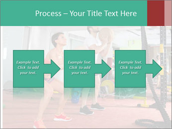 Crossfit ball PowerPoint Templates - Slide 88