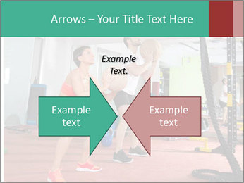 Crossfit ball PowerPoint Templates - Slide 90