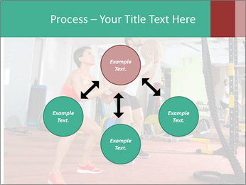 Crossfit ball PowerPoint Templates - Slide 91