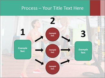 Crossfit ball PowerPoint Templates - Slide 92