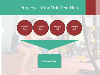 Crossfit ball PowerPoint Templates - Slide 93