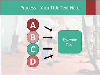 Crossfit ball PowerPoint Templates - Slide 94