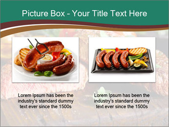 Beef steak PowerPoint Template - Slide 18