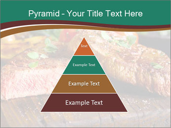 Beef steak PowerPoint Templates - Slide 30