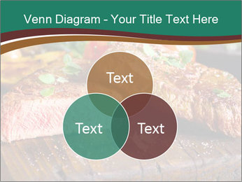 Beef steak PowerPoint Template - Slide 33