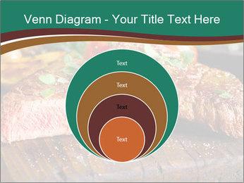 Beef steak PowerPoint Templates - Slide 34