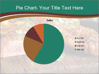 Beef steak PowerPoint Template - Slide 36