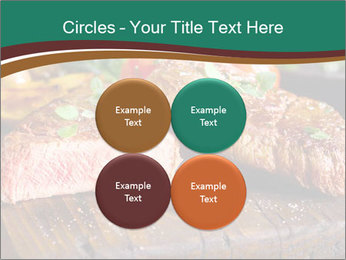Beef steak PowerPoint Templates - Slide 38