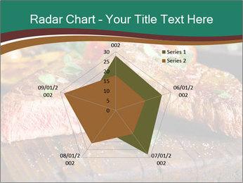 Beef steak PowerPoint Template - Slide 51