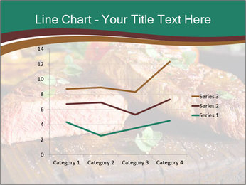 Beef steak PowerPoint Template - Slide 54