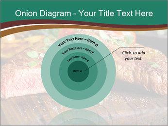 Beef steak PowerPoint Template - Slide 61