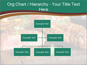 Beef steak PowerPoint Template - Slide 66
