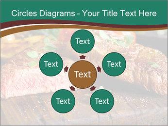 Beef steak PowerPoint Template - Slide 78