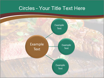 Beef steak PowerPoint Templates - Slide 79