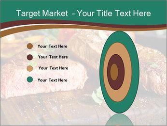 Beef steak PowerPoint Templates - Slide 84