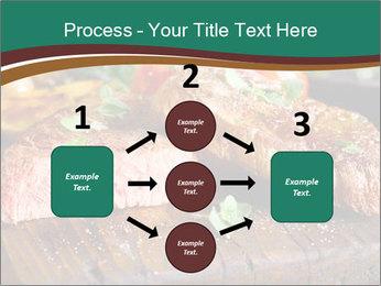 Beef steak PowerPoint Template - Slide 92
