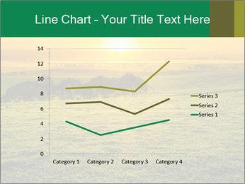 Beautiful Orange Sunrise PowerPoint Template - Slide 54