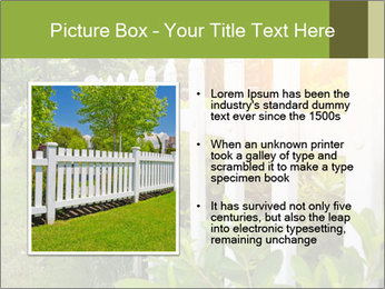 County style PowerPoint Template - Slide 13