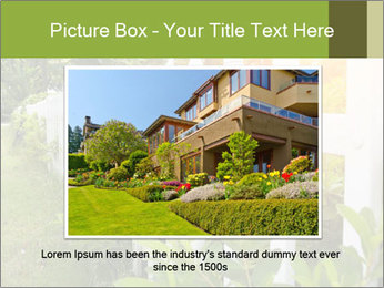 County style PowerPoint Template - Slide 15
