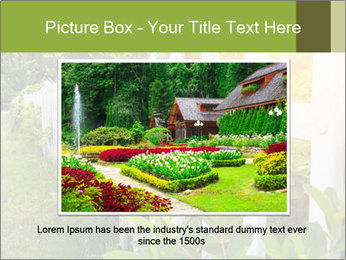 County style PowerPoint Template - Slide 16