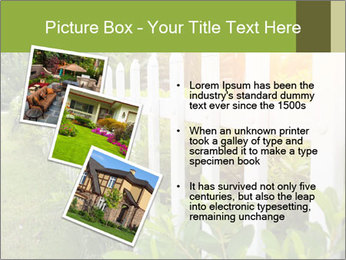 County style PowerPoint Template - Slide 17