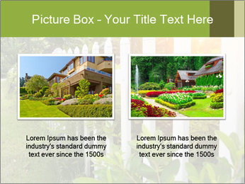 County style PowerPoint Template - Slide 18