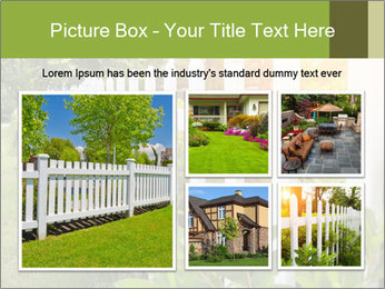 County style PowerPoint Template - Slide 19