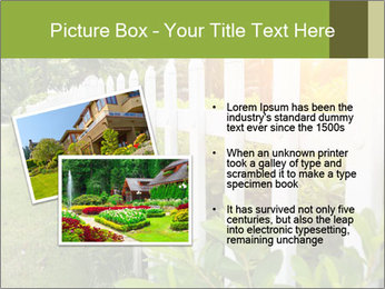 County style PowerPoint Template - Slide 20