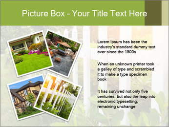 County style PowerPoint Template - Slide 23