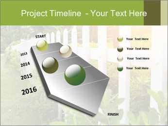 County style PowerPoint Template - Slide 26
