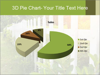 County style PowerPoint Template - Slide 35
