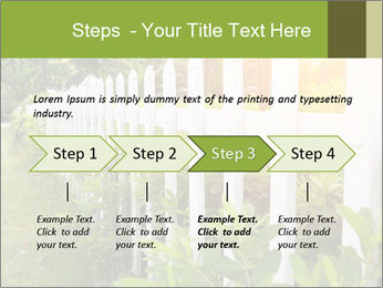 County style PowerPoint Template - Slide 4