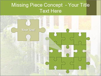 County style PowerPoint Template - Slide 45