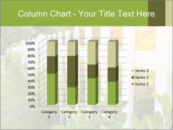 County style PowerPoint Template - Slide 50