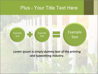 County style PowerPoint Template - Slide 75