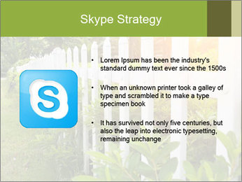 County style PowerPoint Template - Slide 8