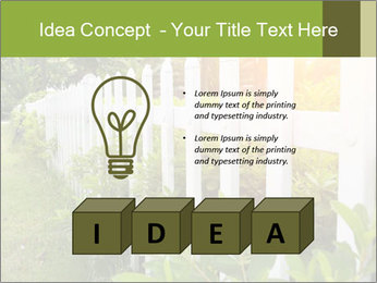 County style PowerPoint Template - Slide 80